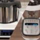 Duel de robots-cuiseurs: Kenwood kCook Multi vs Moulinex Cuisine Companion XL
