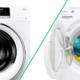 Duel de lave-linge : Whirlpool FSCR 80421 vs Candy Smart Touch CS1472D3