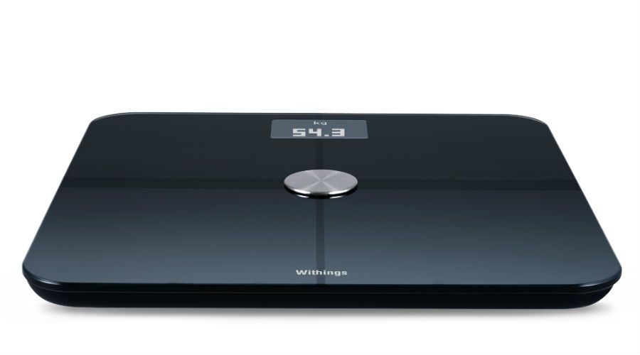 Withings balance conecct%C3%A9e