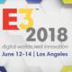 E32018 – Les jeux les plus attendus du salon