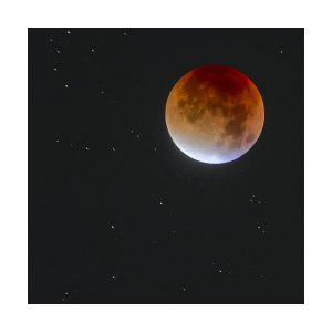Comment photographier une éclipse lunaire