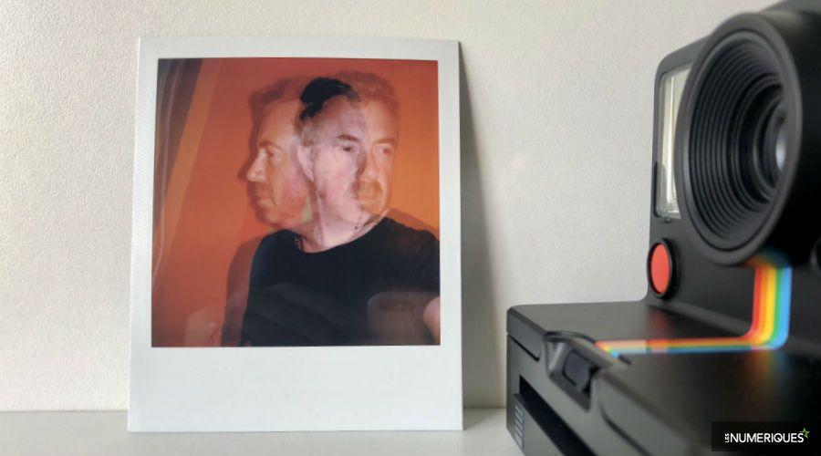 interview oscar smolokowski onestep+ Polaroid Originals