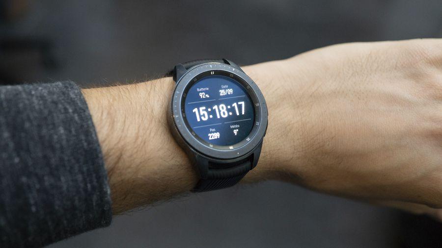 Galaxy Watch 1