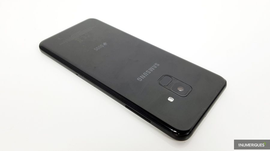 Samsung Galaxy A8 dos