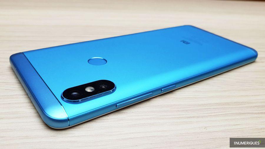 Xiaomi Redmi Note 5 dos