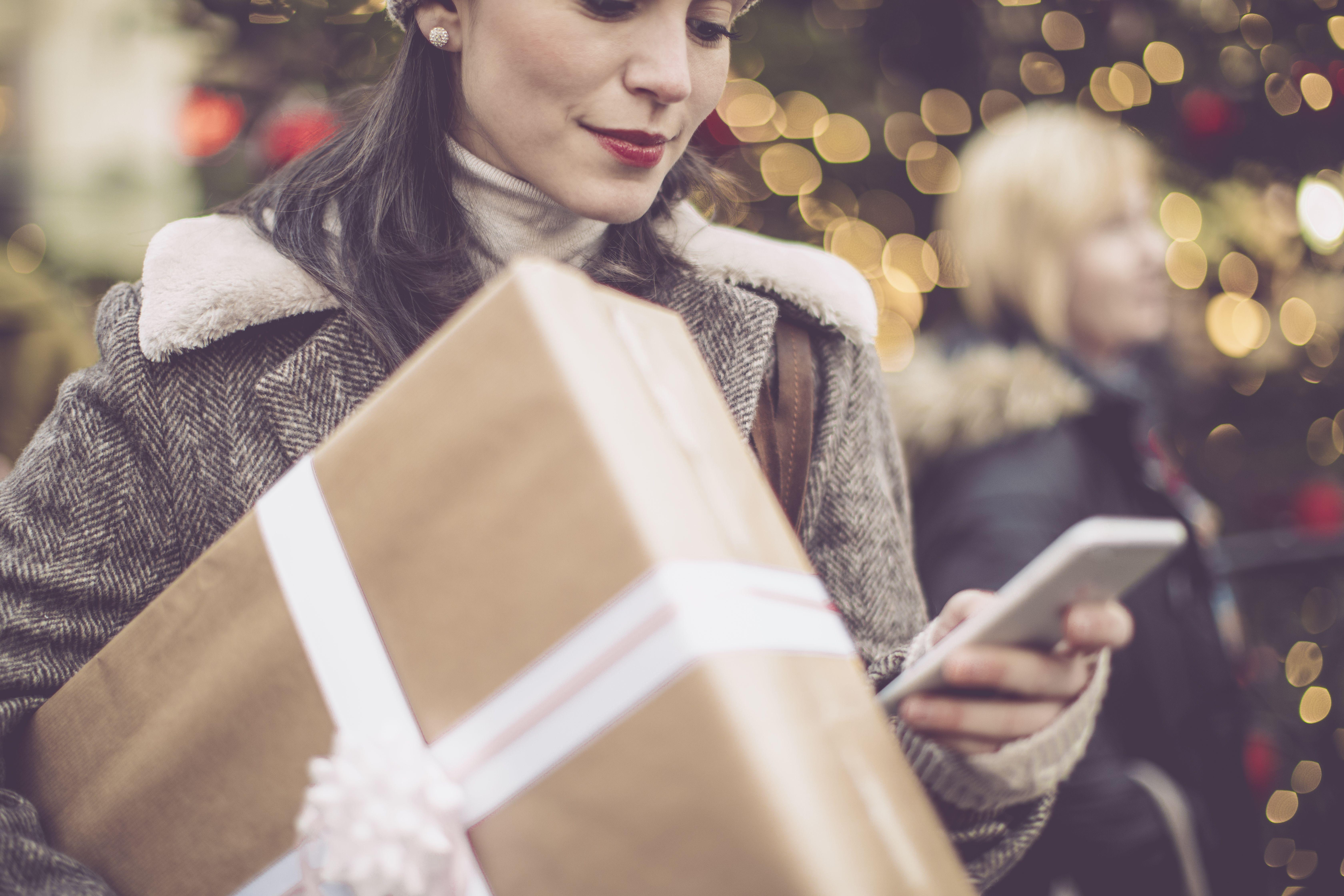 Sélection de cadeaux à 100 € pour Noël 2018