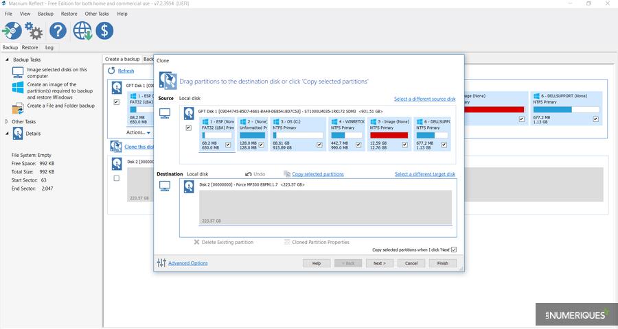 EXPERT TÉLÉCHARGER 7.0 CLONEUR PC
