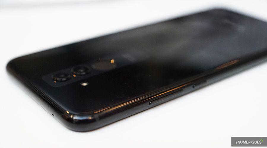 Huawei Mate 20 Lite Dos