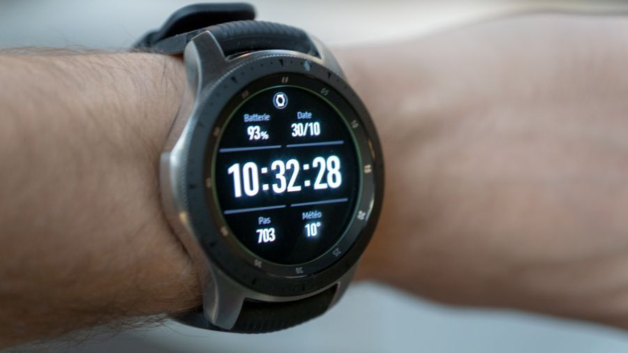 Galaxy Watch 46mm 1