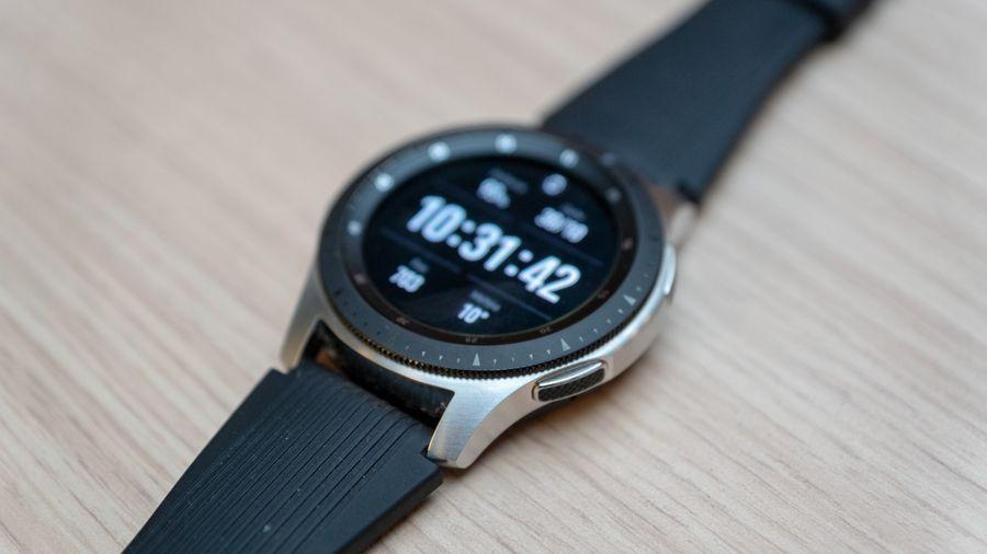 Galaxy Watch 46mm 2