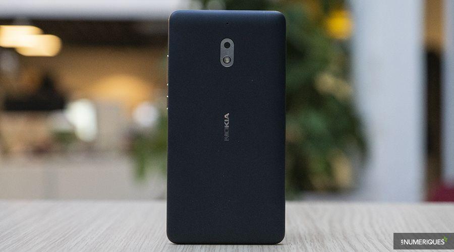 Nokia 2.1 dos