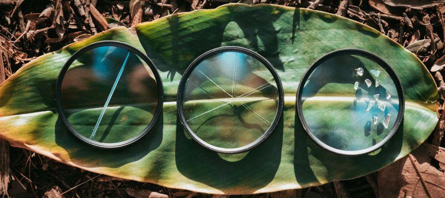 11 article lens flare les numeriques
