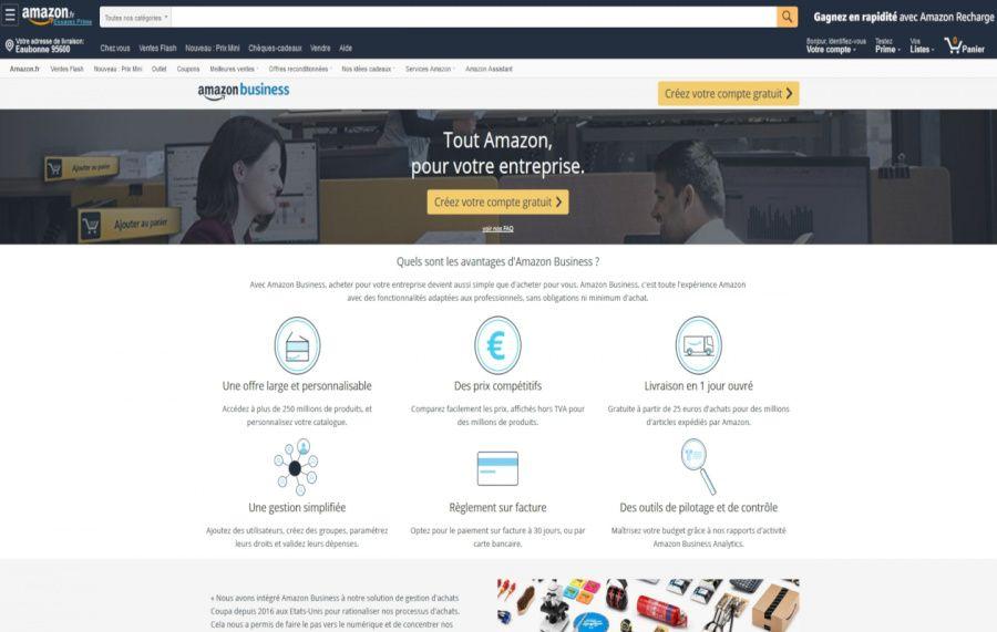 Amazon acheter ht