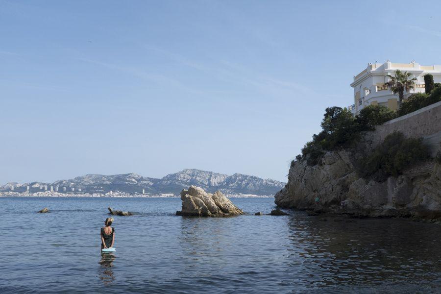 Tutoriel : réussir ses photos à la plage