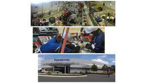 Nous avons eu accès à une usine de recyclage japonaise