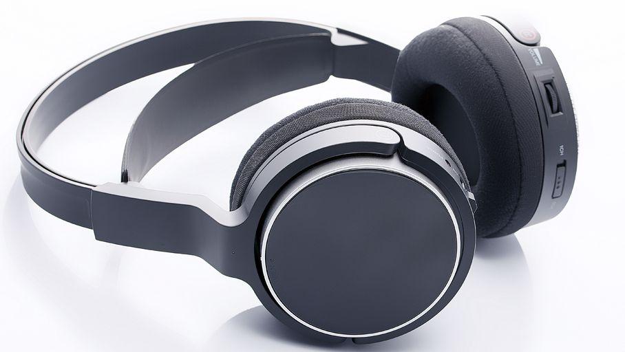 casque sans fil non bluetooth