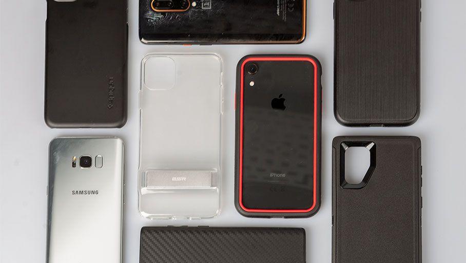 Comparatif : Quelle coque pour smartphone choisir ? Mai 2021 - Les ...