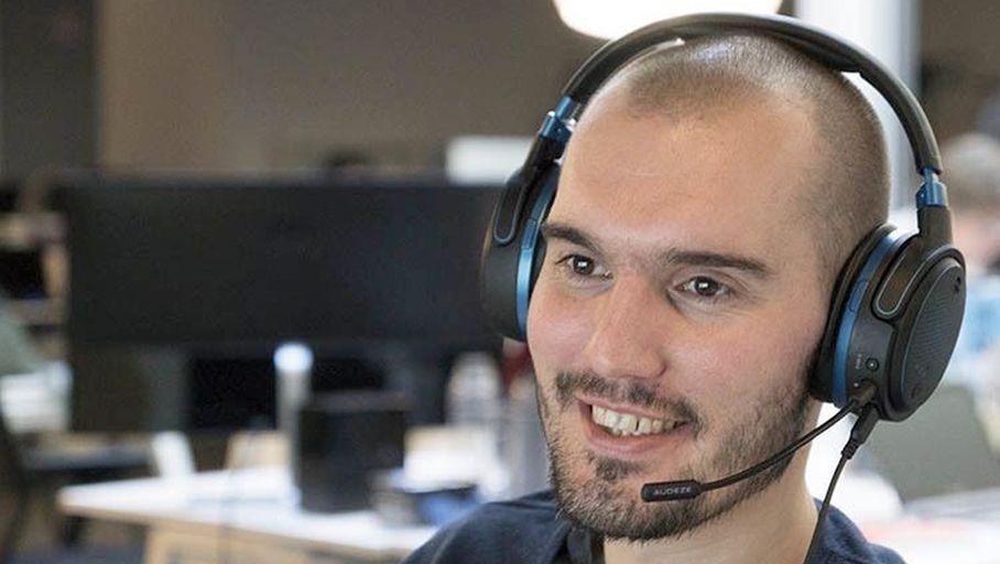casque audio avec micro sans fil bn qualité