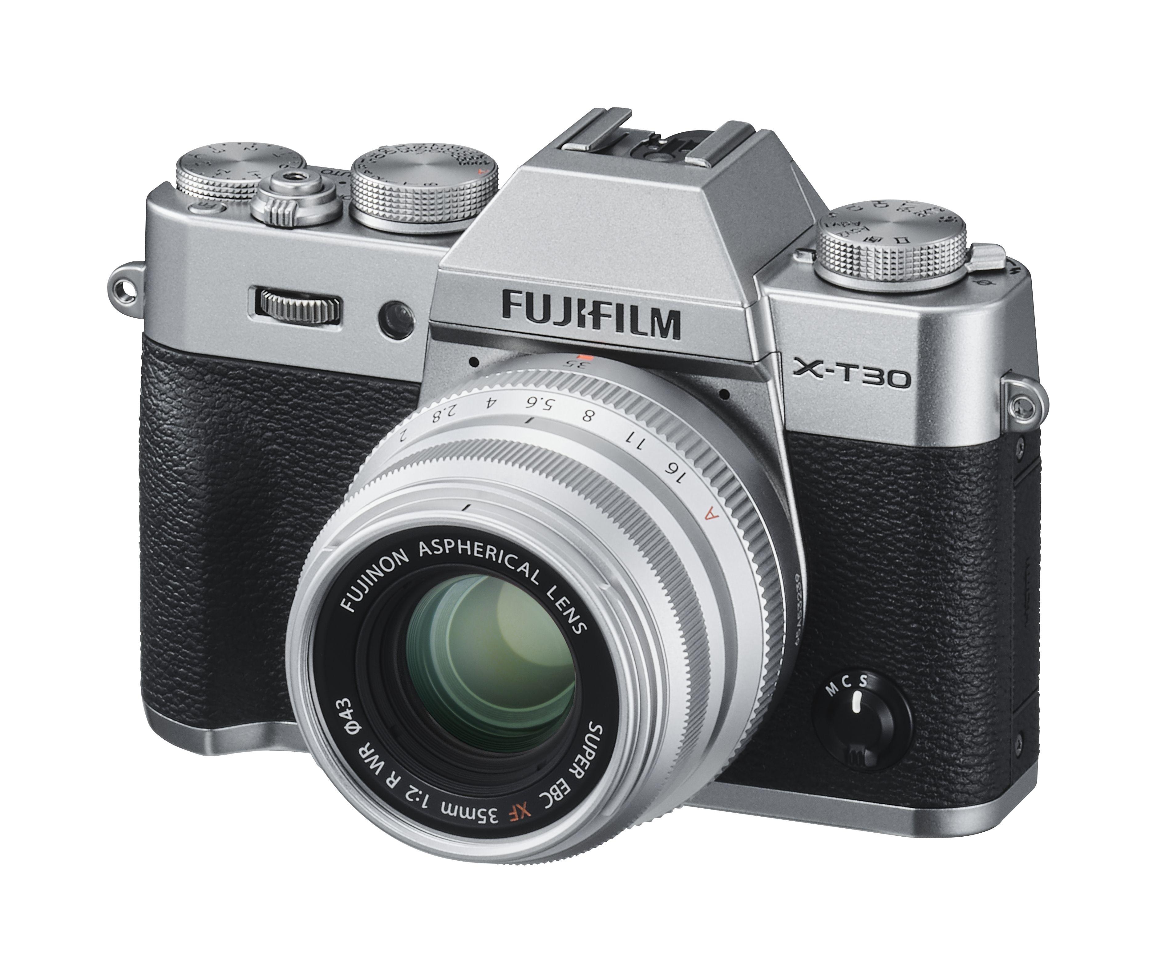 Firmware 121 Disponible Pour Le Fuji X100 Matériel Et