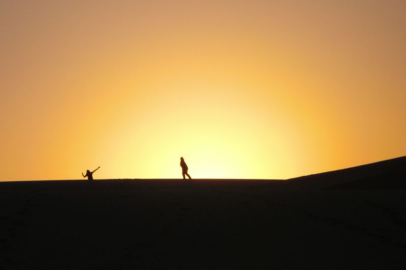 Photographier Un Lever Ou Un Coucher De Soleil Les Numériques