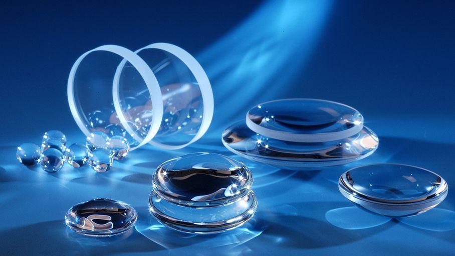 Les verres optiques - Les Numériques