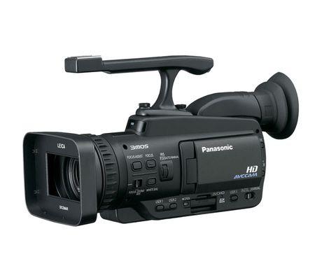 Panasonic AG-HMC41