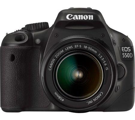 Canon 550D