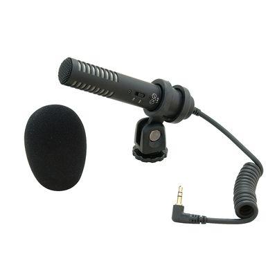 Test du micro Audio-Technica PRO24