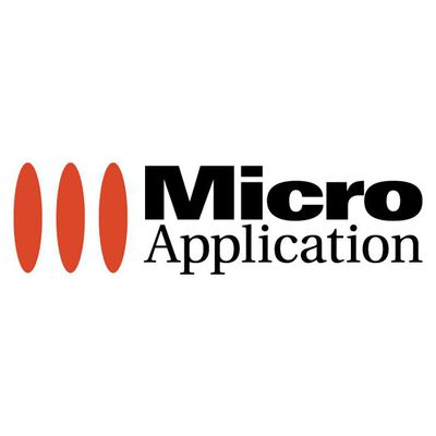 Test du papier Micro Application - Grain Soie collection Optimum