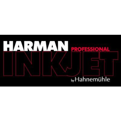 Test papier Harman by Hahenmüle Papier Photo Gloss Art Fibre