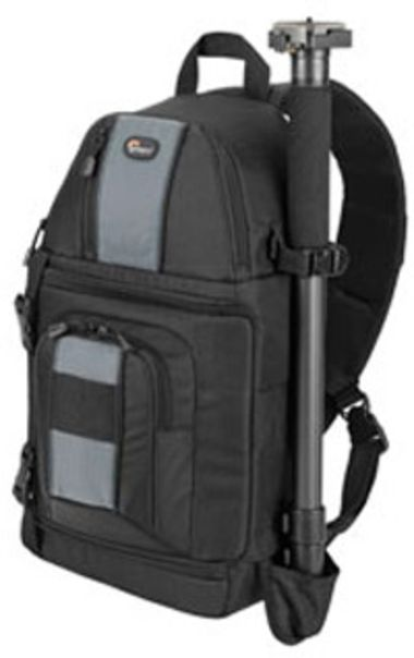 Lowepro slingshot 202 aw test review