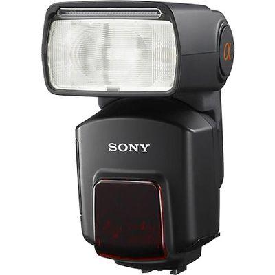 Test Flash Sony HVL-F58AM