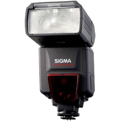 Test Flash Sigma EF-610 DG Super