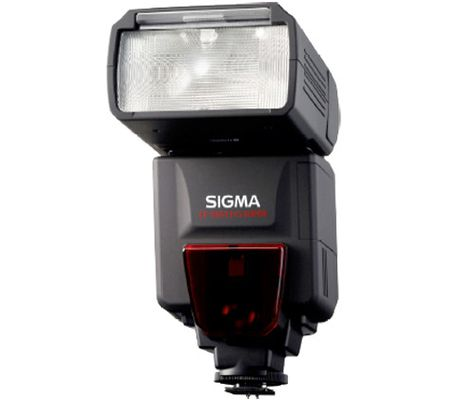 Sigma Wireless Flash Trigger V4