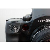 Hasselblad EOS 500D