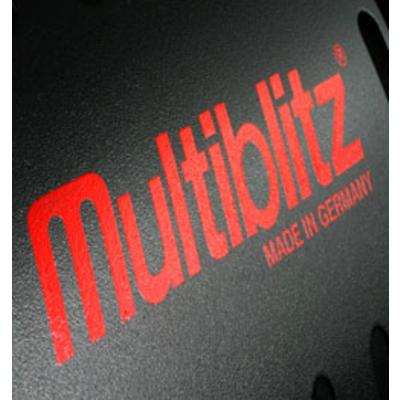 Test du flash de studio Multiblitz Profilux Eco 500