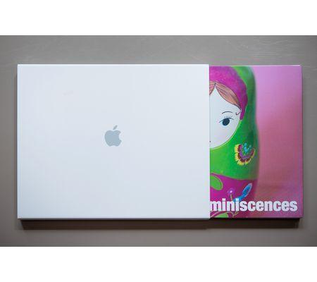 Apple Apperture Livre photo 28x21,5 cm