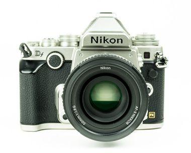 Technique Photo Numérique Et Fiche Nikon DfTestPrix Appareil kwOPuXZiT