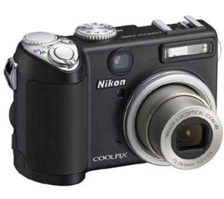 Nikon P5000