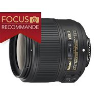 Nikon AF-S 35 mm f/1,8 G ED