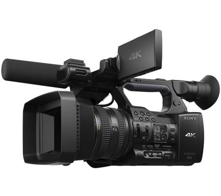 Sony Z100