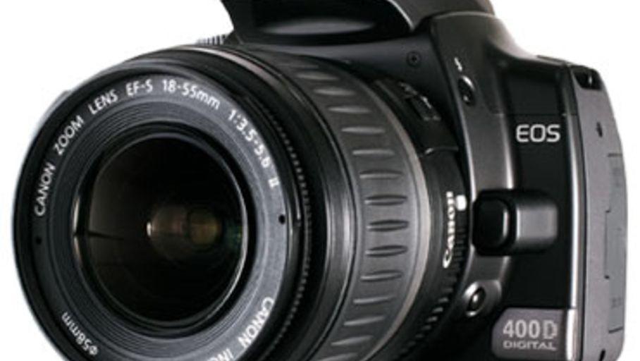 canon eos 400d test prix et fiche technique appareil photo num rique les num riques