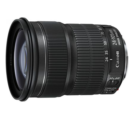 Canon EF 24-105 mm f/3,5-5,6 IS STM