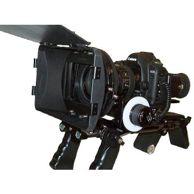 Test complet du Canon C100 Mark II