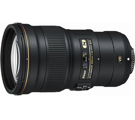 Nikon AF-S Nikkor 300 mm f/4 E PF ED VR