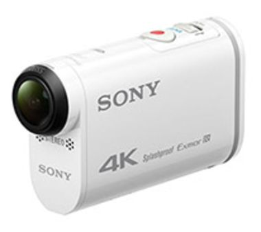 Action Cam Sony FDR-X1000 4K