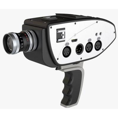 Digital Bolex D16M (Monochrome)