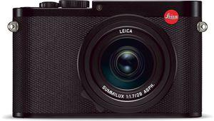 Résultat du sondage sur le Leica Q