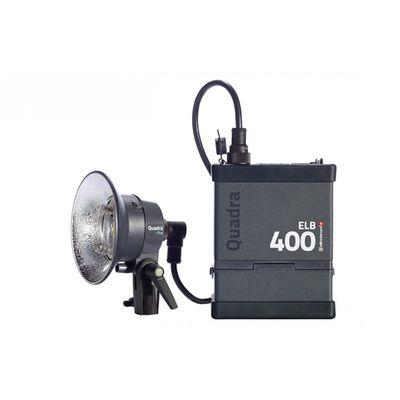 Flash Elinchrom ELB 400