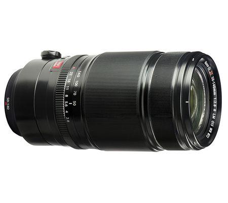 Fujifilm Fujinon XF 50-140 mm f/2,8 R LM OIS WR